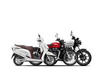 Goa Bike Rental Rates - Gear/Non-Gear - Season/Off-Season/Holidays