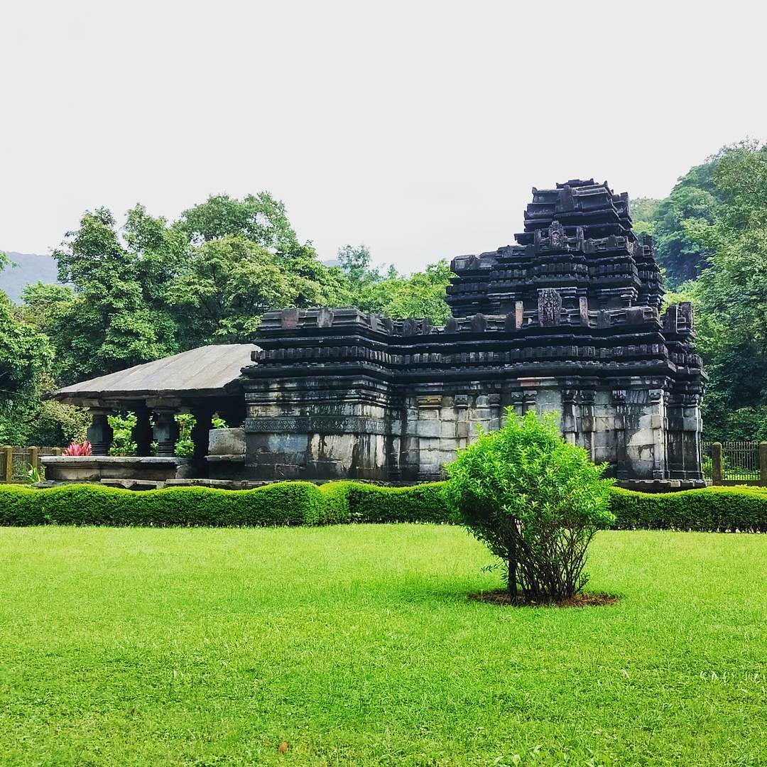 Tambdi Surla Temple And Waterfall - Top Places to visit in South Goa